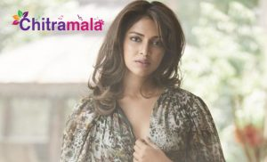 Amala Paul Injury