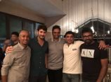Mahesh Birthday Celebrations