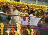 Nandamuri Harikrishna Final Journey