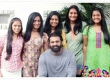 real brothers and sisters in Tollywood