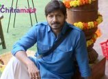 Kaushal Turns Villain for NBK