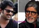 Prabhas and Amitabh