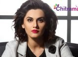 Taapsee Pannu on Social Media