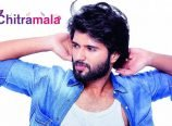 Vijay Devarakonda goes Bollywood