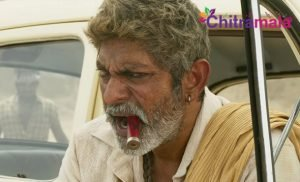 Jagapathi Babu busy as Villain