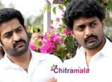 Jr NTR and Kalyanram