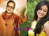 NBK and Rakul Preet in NTR Biopic