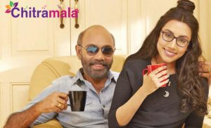 Sathyaraj Daughter