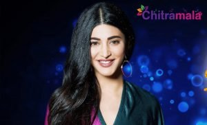 Shruti Haasan TV Debut