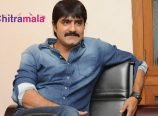 Srikanth in KCR Biopic
