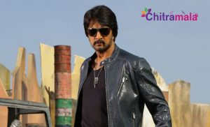 Sudeep injured