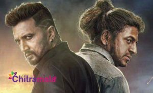 Sudeep on Villain