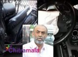 Suresh Babu Car Accident