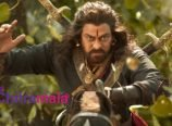 Sye Raa Action Sequence