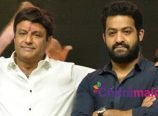 Balakrishna and Jr NTR