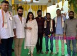 Chitralahari Movie Launch