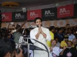 Allu Arjun Kerala Photos