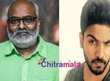 MM Keeravani Song