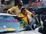 Nandamuri Suhasini in Kukatpally