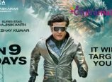 Rajinikanth in 2point0
