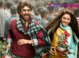 Simran and Rajinikanth in PETTA