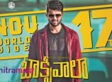 Taxiwala Release