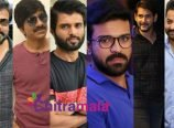 Tollywood Heroes and Heroines