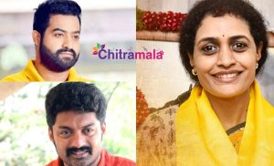 NTR and Kalyan Ram Ready For Campaign