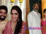 SS Rajamouli Son Karthikeya Wedding