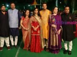 Ambani Family at wedding