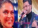 Ranveer Makes Deepika Cry