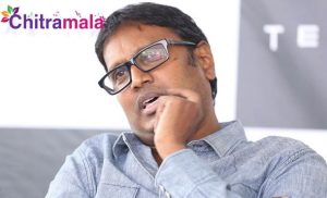 Gunasekhar Next Movie