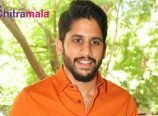Nithya Menon with Naga Chaitanya