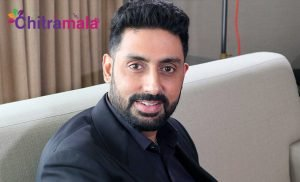 Abhishek Bachchan in Shankar Movie