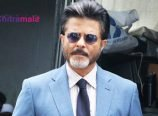 Anil Kapoor in Germany