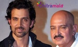 Hrithik Roshan Father Cancer