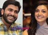 Kajal and Sharwanand
