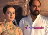 Kangana and Krish