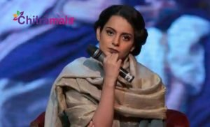 Kangana About Meetoo