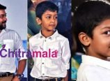 Suriya Son Film Debut