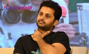 Nithin and Sukumar Movie