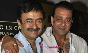 Raju Hirani to direct Munnabhai Sequel
