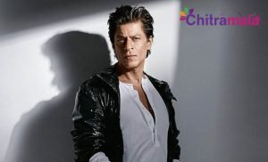SRK in a Biopic
