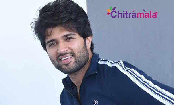 Vijay Devarakonda in Venky Atluri movie