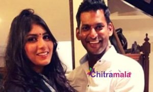 Vishal and Anisha