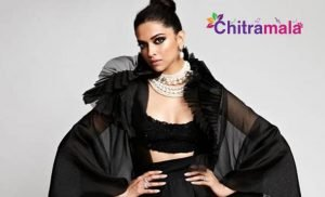 Deepika Padukone Website