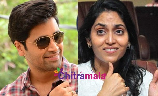Adivi Sesh and Supriya Marriage