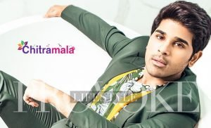 Allu Sirish Provoke