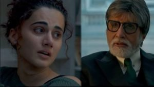 Amitabh and Taapsee