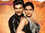 Bellamkonda Sreenivas and Samantha